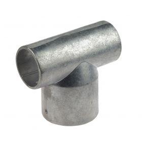 T-Verbinder, Aluminium