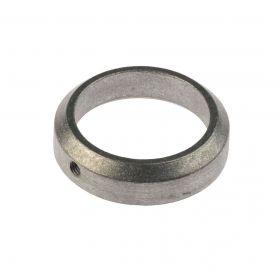 Haltering, Aluminium